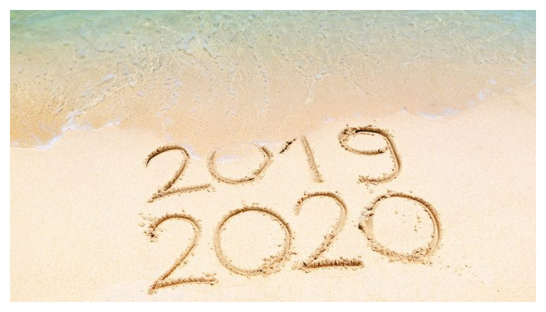 Bonnes résolutions pour 2020